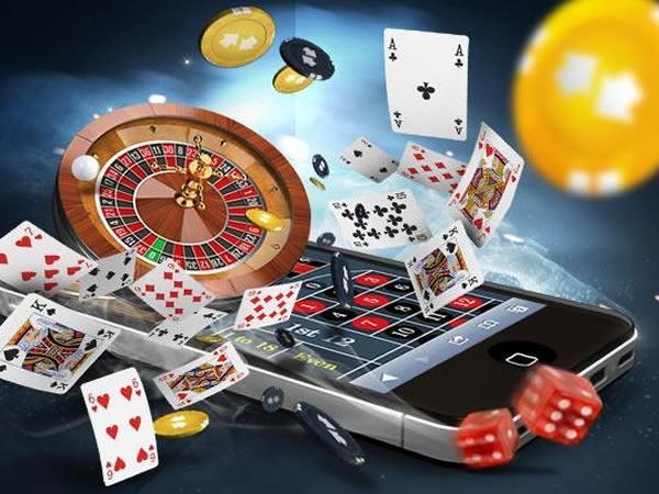 roulette jeux cartes dés smartphone